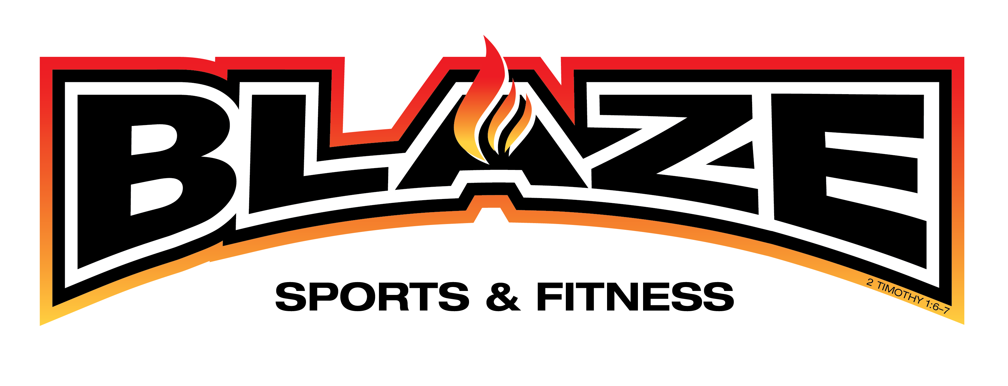 Blaze Sports and Fitness