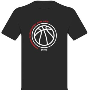 Blaze Champs Basketball Camp T-Shirt