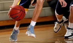 Blaze Adult pick-up basketball