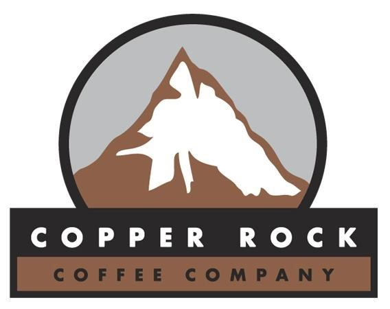Copper Rock