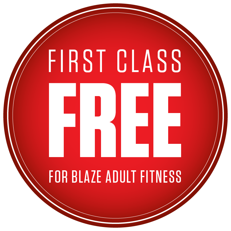 first class free fitness