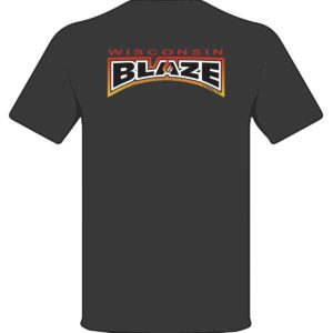 Be The Flame Wisconsin Blaze Back