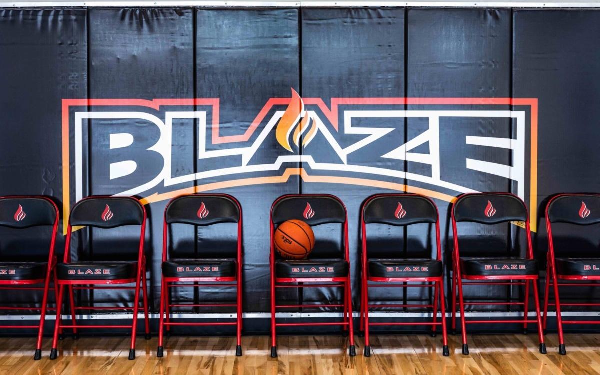 Blaze Facility