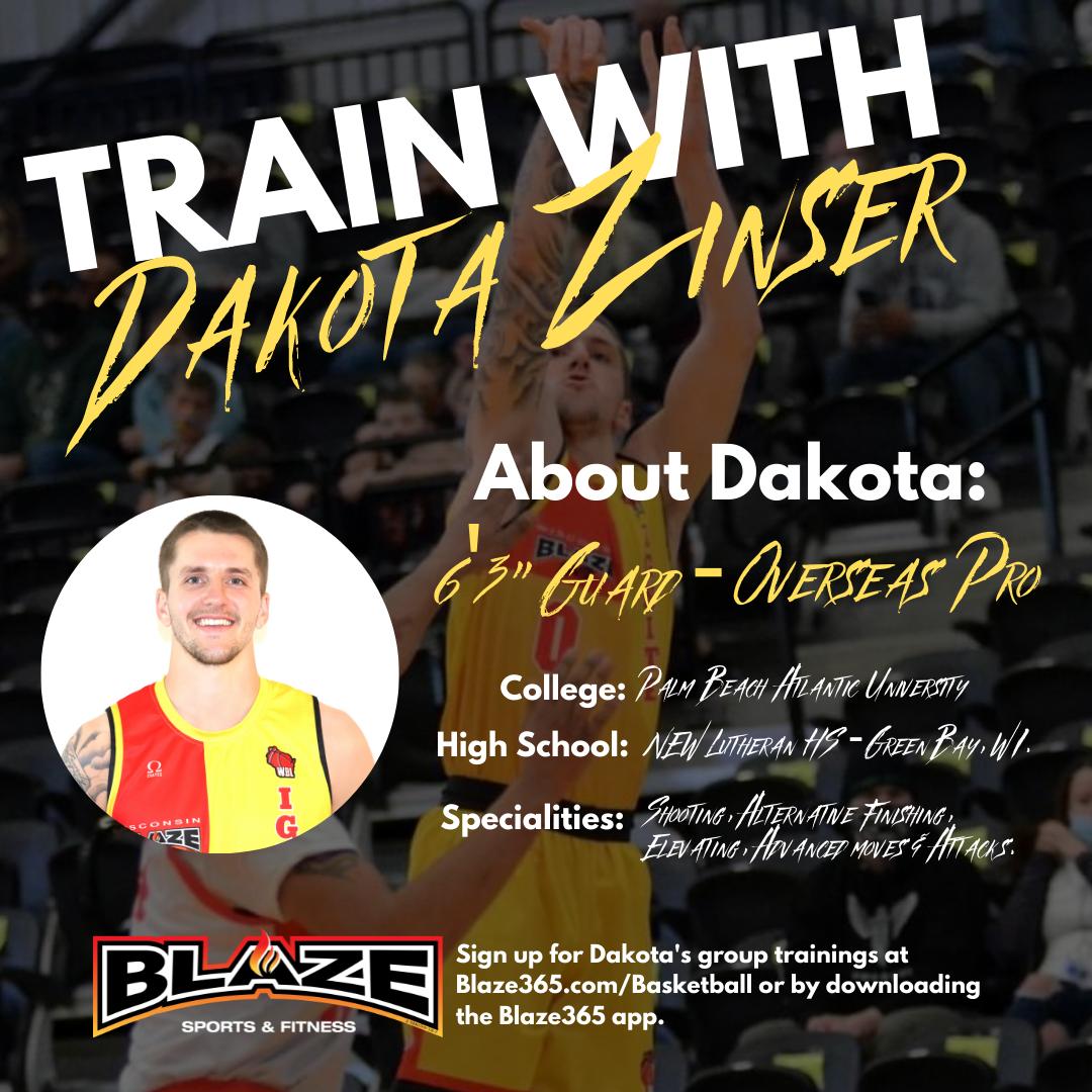About Dakota
