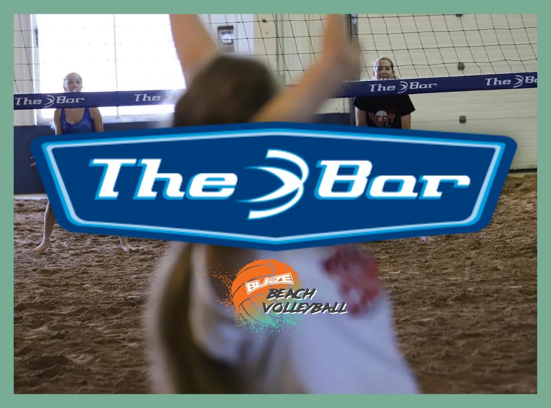 The Bar Blaze Beach Volleyball (1)